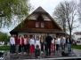 Choeur d´enfant de Poitiers à Pardubice