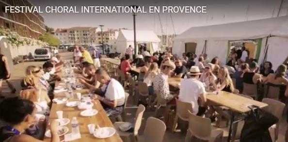 Festival Provence